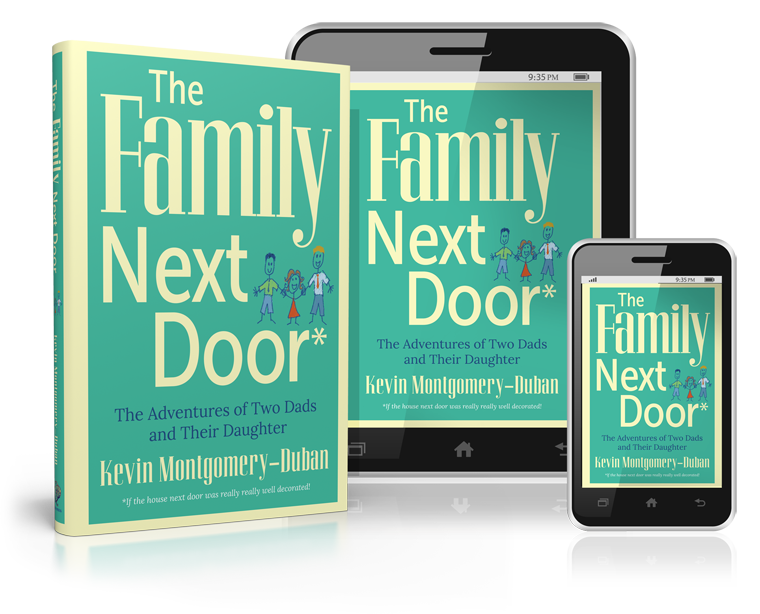 family next door editions