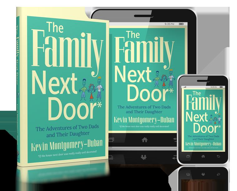family next door editions